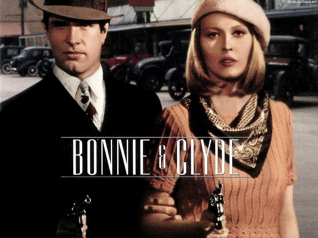 Capa do Bonnie and Clyde MiniSerie Completa Torrent Legendadoseriados